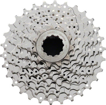 Shimano HG50 9-speed Cassettes