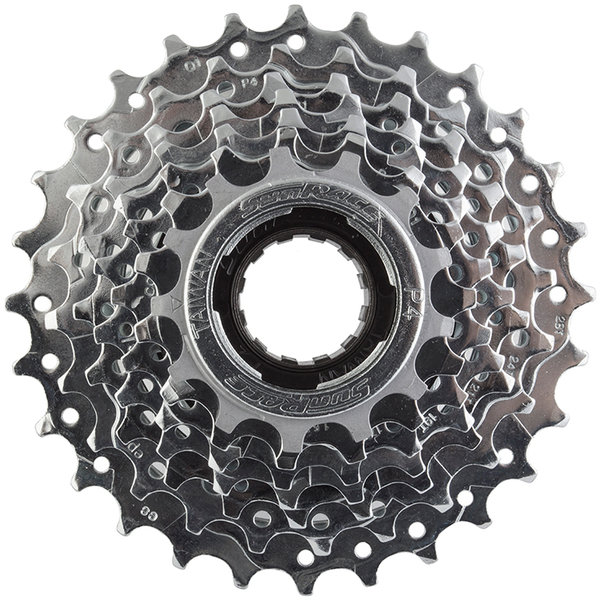 SunRace 13-28t Thread-on 7-speed Freewheel