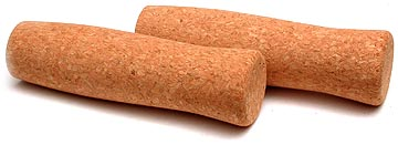 Dimension Genuine Cork Grips