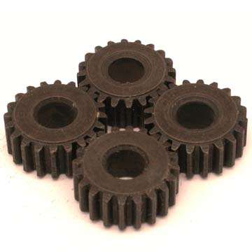 Sturmey-Archer Planet Pinion (gear) set of 4