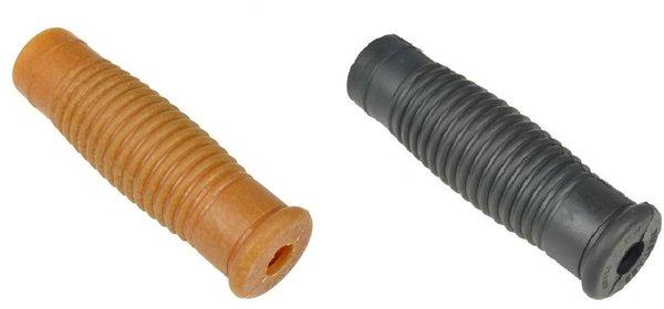 Rustines Constructeur Rubber Handlebar Grips (Pair)