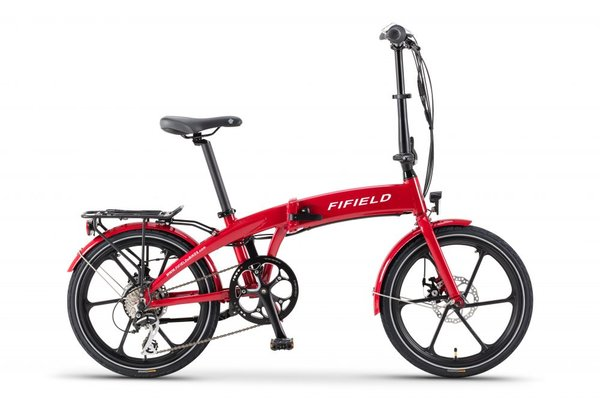 Fifield Jetty 4.0 Folding Electric Bike