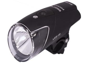 Busch & Müller IXON IQ Premium L.E.D. Headlight