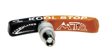 "Kool Stop ""Mountain"" Pads Dual Compound"