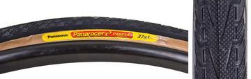"Panaracer Pasela 27""/630 Tire, Wire bead Black/Tanwall"