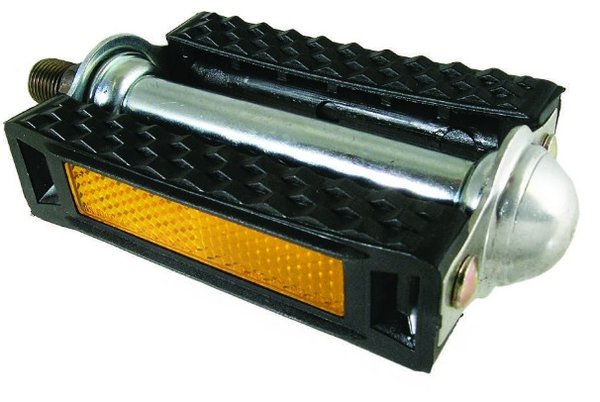 """Action Block Pedals With Reflectors 1/2"""""""