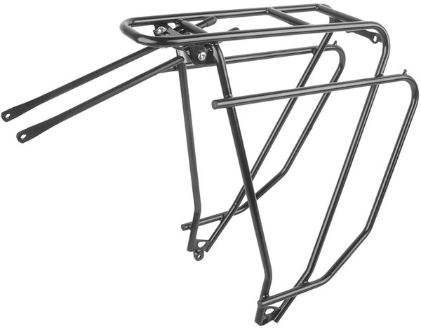 Tubus Logo EVO Rear Rack