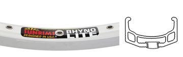 Sun Rhyno Lite 700C 622 Touring Rim Silver