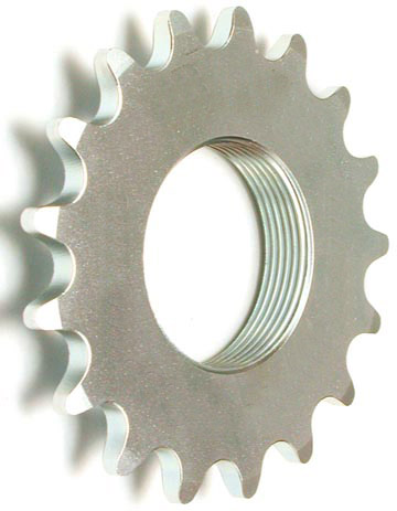 "Origin8 3/32"" Fixed-gear Track Cog"