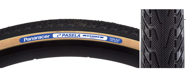 Panaracer Pasela Protite 700c (622) Belted. Wire Bead