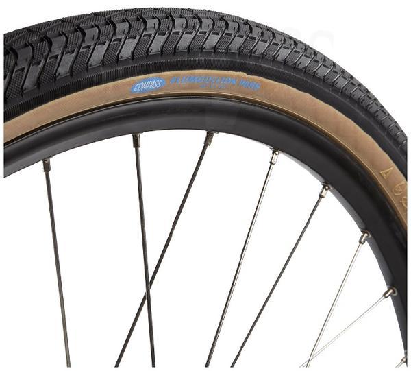 Rene Herse / Compass Slumgullion Pass 26 x 1.75 / 559 Folding Tire