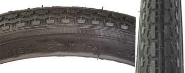 Sunlite 20 x 1-3/4 S7 (44-419) Tire for SCHWINN Juvenile Bikes