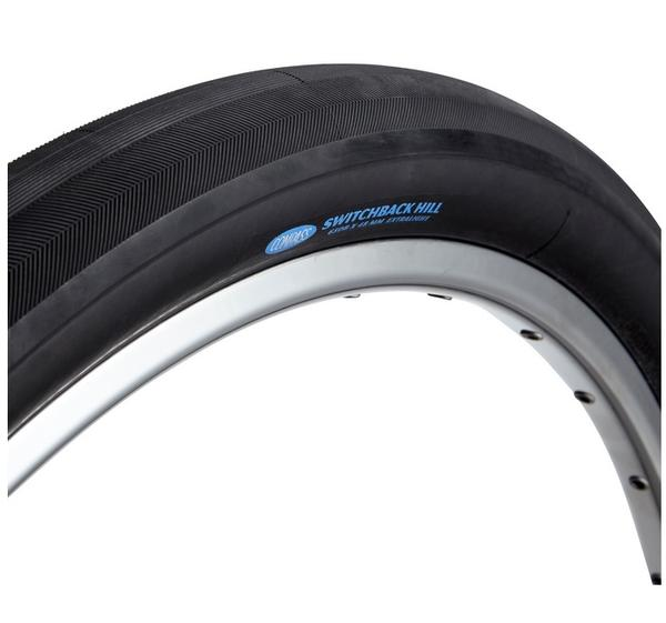 Rene Herse / Compass Switchback Hill TC 650B x 48 Folding Tires 584mm