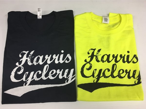 Harris Cyclery T-Shirt