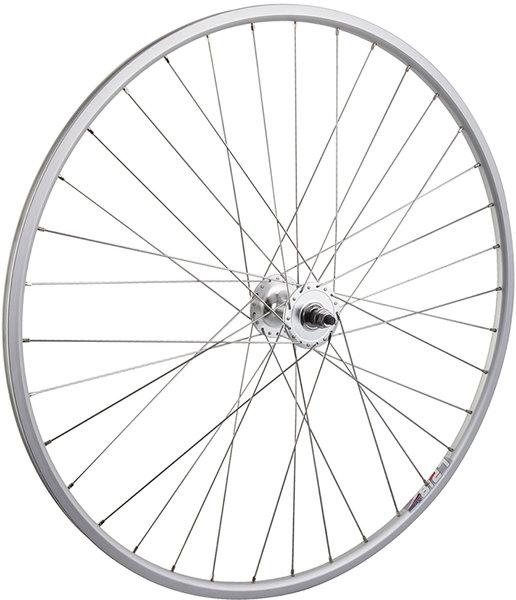 "Harris Cyclery 27"" Weinmann LP18 Track Style Front Wheel"