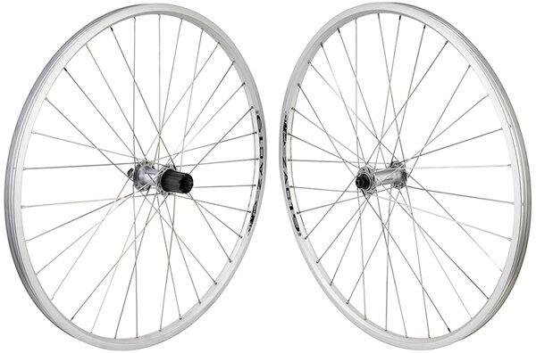 "Harris Cyclery 26"" (559) MTB Wheel Set Junior Beast ZAC19/T-3000 32 Spoke"