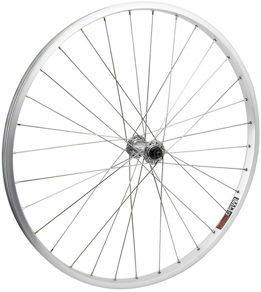 "Harris Cyclery 26"" (559) Sun Rhyno Lite / Deore QR Front Wheel for MTB"