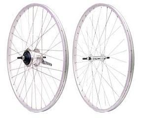 Shimano Trekking Bicycle verschleißset Crank Chain Sprocket Inner Bearing 27 Speed