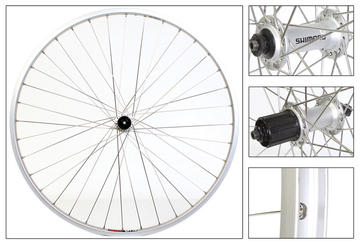 Harris Cyclery 8-/9-speed CR18/T4000 Hybrid 700c set