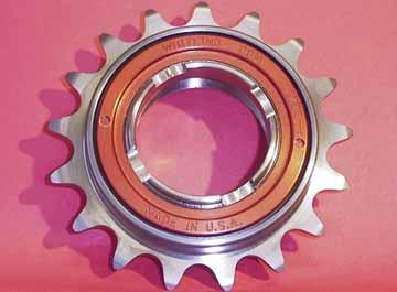 White Industries ENO Deluxe singlespeed freewheel