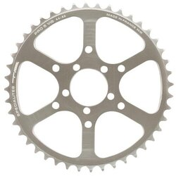 T.A. Specialites Pro 5 Vis 50.4 BCD Outer Chainrings