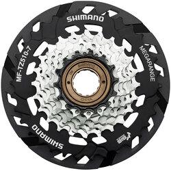 Shimano 14-34 Thread-on 7-speed Freewheel Megarange