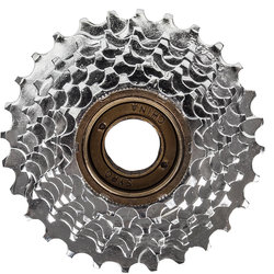Sunlite 14-28 Thread-on 7-speed Freewheel