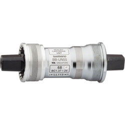 Shimano UN55 Cartridge Bottom Bracket Square Tapered 68mm