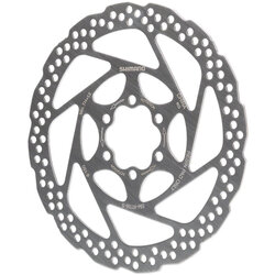 Shimano RT-56-S Disc Brake Rotor 160mm 6-Bolt