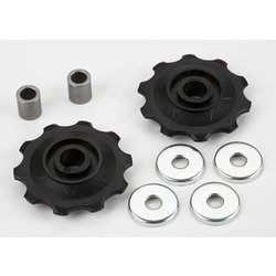 Brompton Idler Wheel Kit for Chain Tensioner (Non DR)