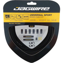 Jagwire Universal Brake Cable and Housing Set