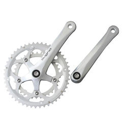 Sugino XD701D 10 Speed Double Crankset 110mm 48-34 teeth