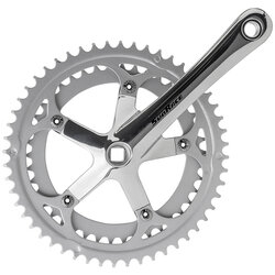 SunRace Road Double Crankset 52t x 42t x 170mm