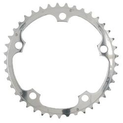 T.A. Specialites Alize 130 BCD Road Chainring (Middle/Inner Position)