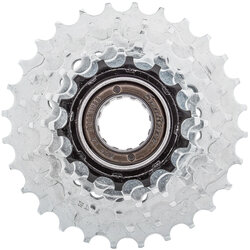 SunRace 6-speed 14-28t Thread-on Freewheel