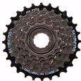 Shimano 14-28 Thread-on 6-speed Thread-On Freewheel