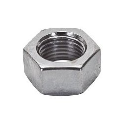 Sturmey-Archer Axle Nut Left (plain)