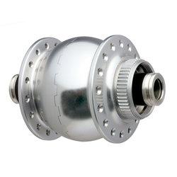 Schmidt SON 28 12 Centerlock Dynamo Front Hub 12mm x 100mm Thru-Axle