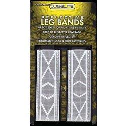 Jogalite Relective Leg Bands