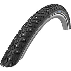 Schwalbe 26 x 2.00 Marathon Winter Plus Studded Snow Tire