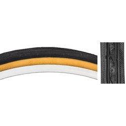 Kenda 37-590 26 x 1 3/8 Black/Gumwall