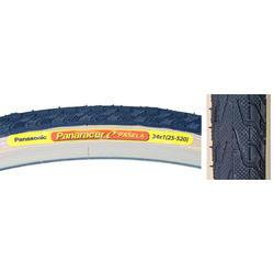 Panaracer 24 x 1 (25-520) Pasela Tire Black w/Tan Skinwall