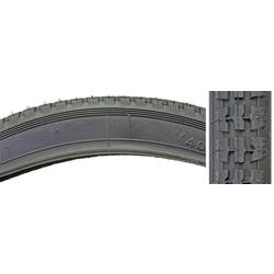 Kenda Tire 28x1-1/2 (635) fits Raleigh Roadster Black