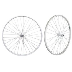 Harris Cyclery Wheel Set 27