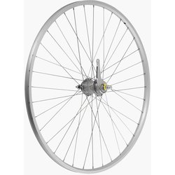 Harris Cyclery 3-speed Nexus/Sun CR18 622 mm (700C) Wheel w/Coaster Brake