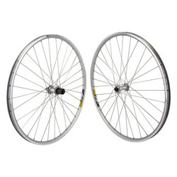 Harris Cyclery 700c Mavic A319/Shimano T4000 Wheel set 36 Spoke
