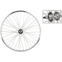 Harris Cyclery Weinmann LP18/Formula Fixed/Free Flip-Flop Rear Wheel