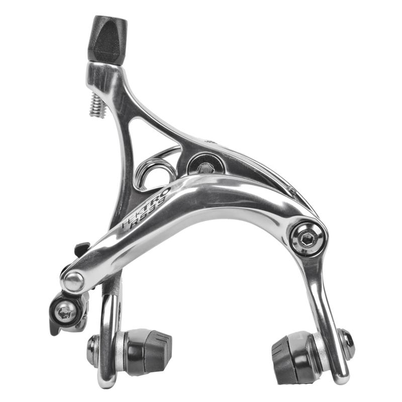 Tektro Aluminum Side Pull 47-55mm Silver /&//or Black F/&R Brakeset Brakes Calipers