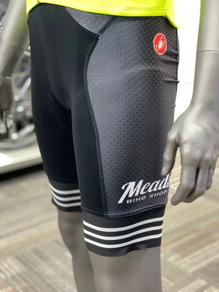 Castelli Mead's Cycling Bib Shorts