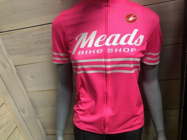 Castelli Mead's Cycling Jersey Women's
